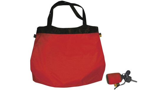 Sea to Summit Ultra-Sil Shopping Bag Red (RD)